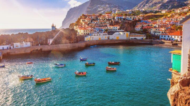 Comment bien préparer son voyage au Portugal ?